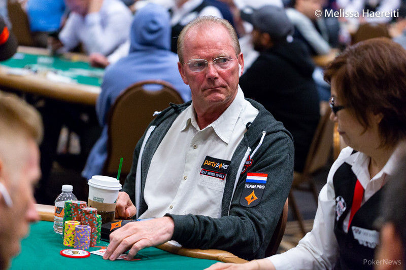 Master Classic Of Poker With Culture Misclick 25k Hr Draws Only 3 Players O Dwyer Wins Paul Phua Poker