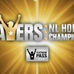 The PokerStars Player's No-Limit Hold'em Championship