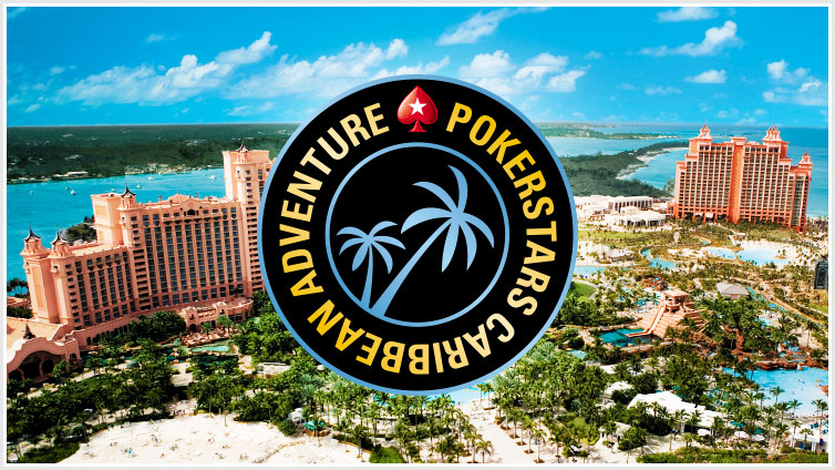 PokerStars Caribbean Adventure (PCA)