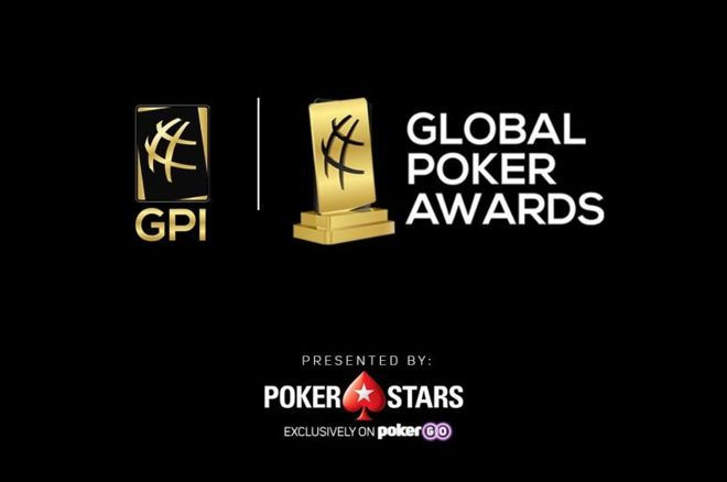 High Rollers Feature Prominently in the Inaugural Global Poker Awards