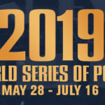 The 50th Annual World Series of Poker, Las Vegas