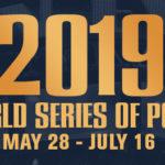 The 50th Annual World Series of Poker, Las Vegas