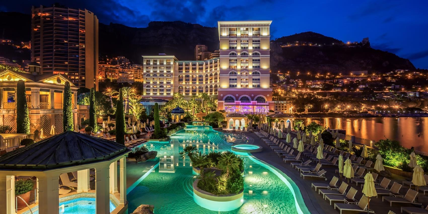 Monte Carlo Bay Hotel & Casino