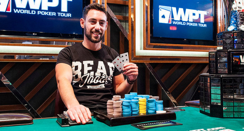 The Pinnacle: Wins for Mermelstein and Imsirovic; Andras Nemeth Online MTT World #1; Perkins on the Physics of Urine