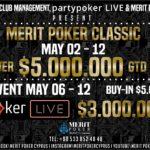 Merit Poker Classic, Kyrenia