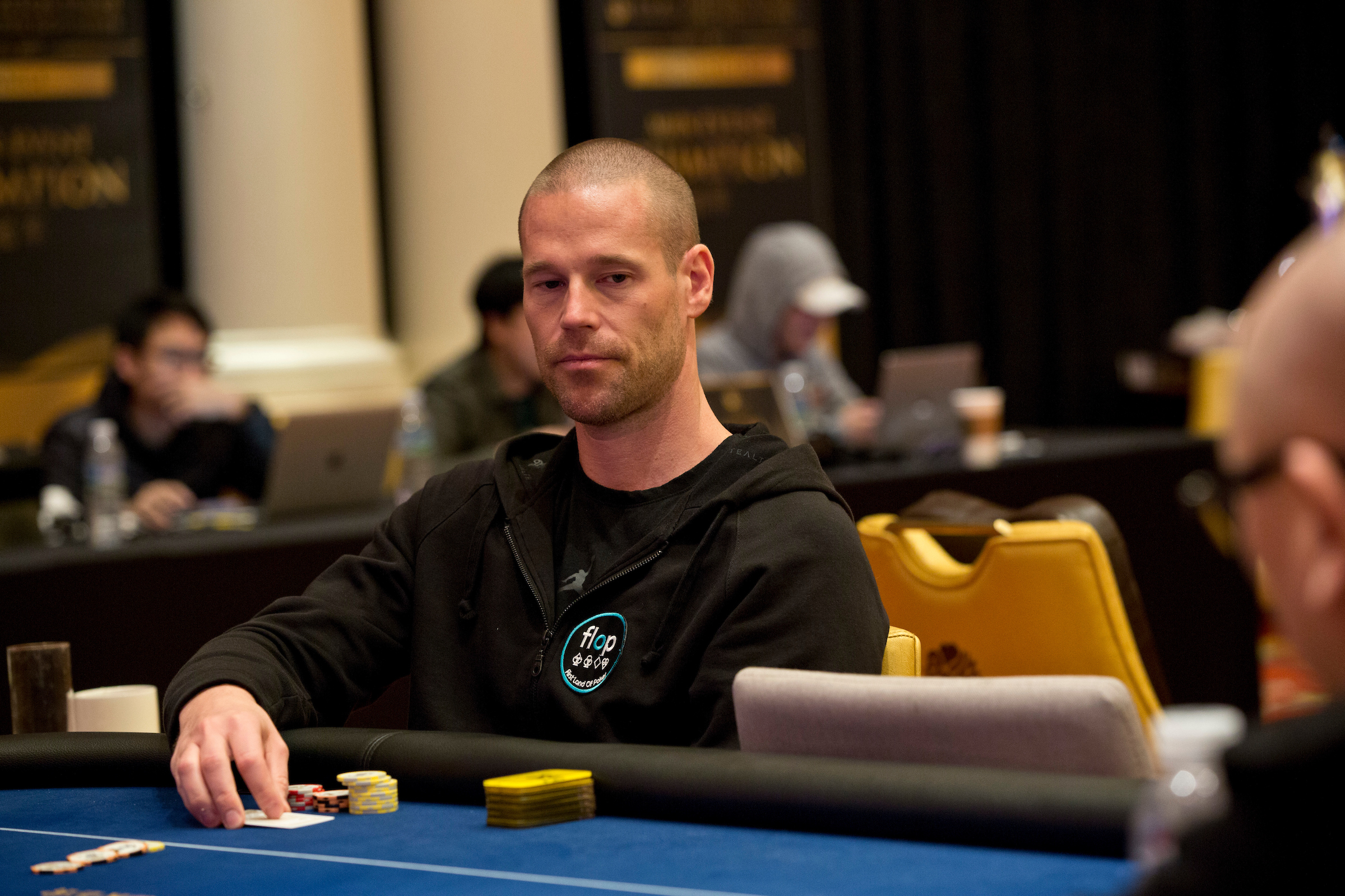 April High Roller Schedule: Patrik Antonius Poker Challenge; WPT Seminole Hard Rock Poker Showdown and ARIA High Rollers