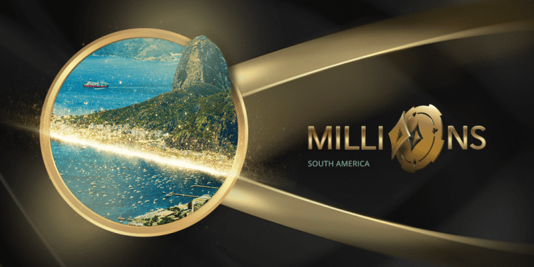 The Pinnacle: MILLIONS South America; Global Poker Awards; Triton Montenegro Dates and Schedule
