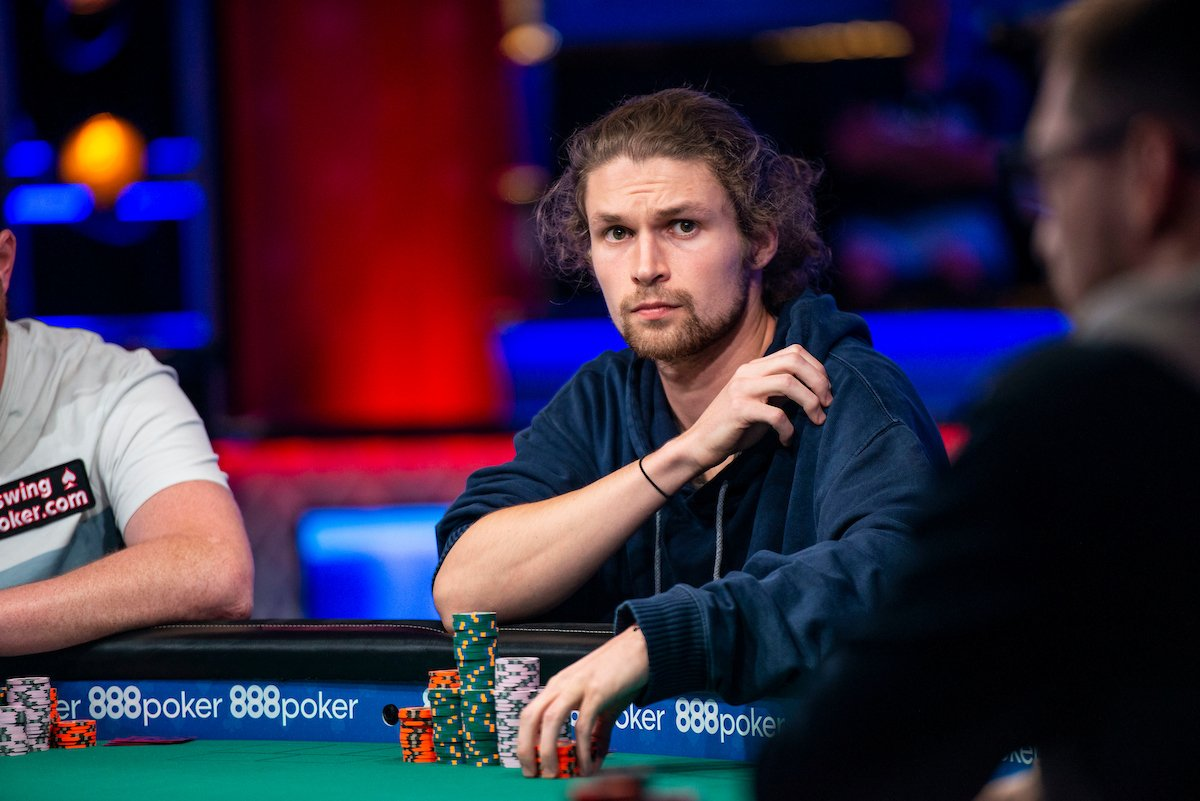 High Stakes WSOP Review: Ben Heath, Ben Yu & Anthony Zinno Performing Well