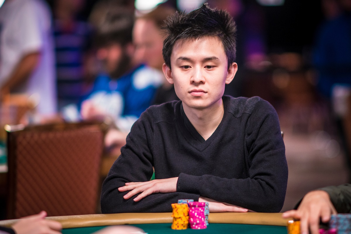 High Stakes WSOP Review: Ben Yu Continues The Beat; Hellmuth Final Table; Foxen Featuring
