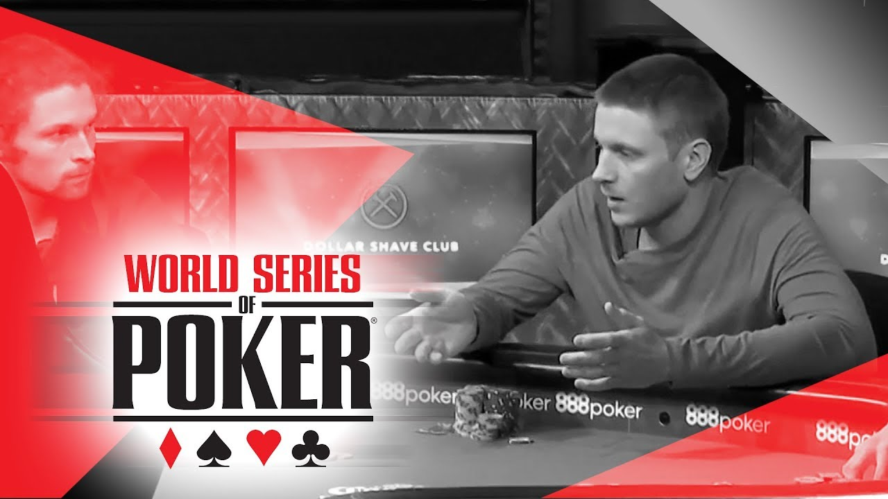 High Stakes WSOP Review: Did Sam Soverel Angle Shoot During Ben Heath's $50k Win?