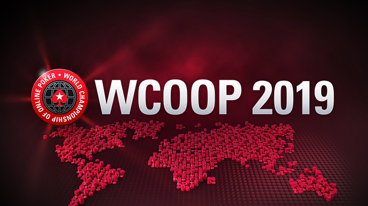 "The Virtual Rail: ""BigBlindBets"" Wins WCOOP Main Event; Kurganov, Addamo and Soyza Pick Up Wins"