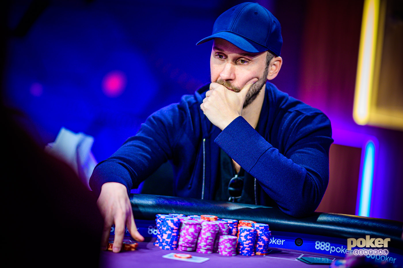The Third Rail: Jonathan Depa Beats Alex Foxen to Take Down Event #3: $10,000 Short-Deck at the Poker Masters