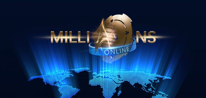 Virtual Rail: A Guy Called John Who Likes to Jig Leads MILLIONS Online Day 1A; Badziakouski and Korsar Hit Final Tables