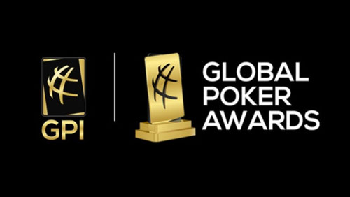 The GPI & Poker Central Announce 2nd Annual Global Poker Awards in March 2020
