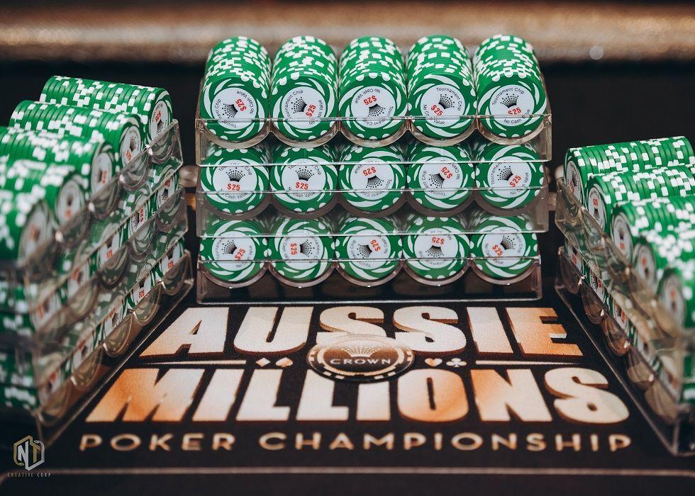 Australian Poker Hall of Fame: Kahle Burns, Lynn Gilmartin & Michael Addamo Honoured