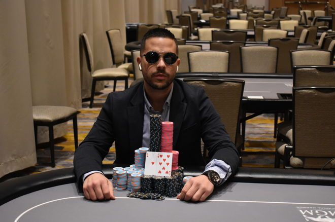 Aussie Millions: Farid Jattin Wins The AUD 25,000 Challenge After HU Deal With George Wolff