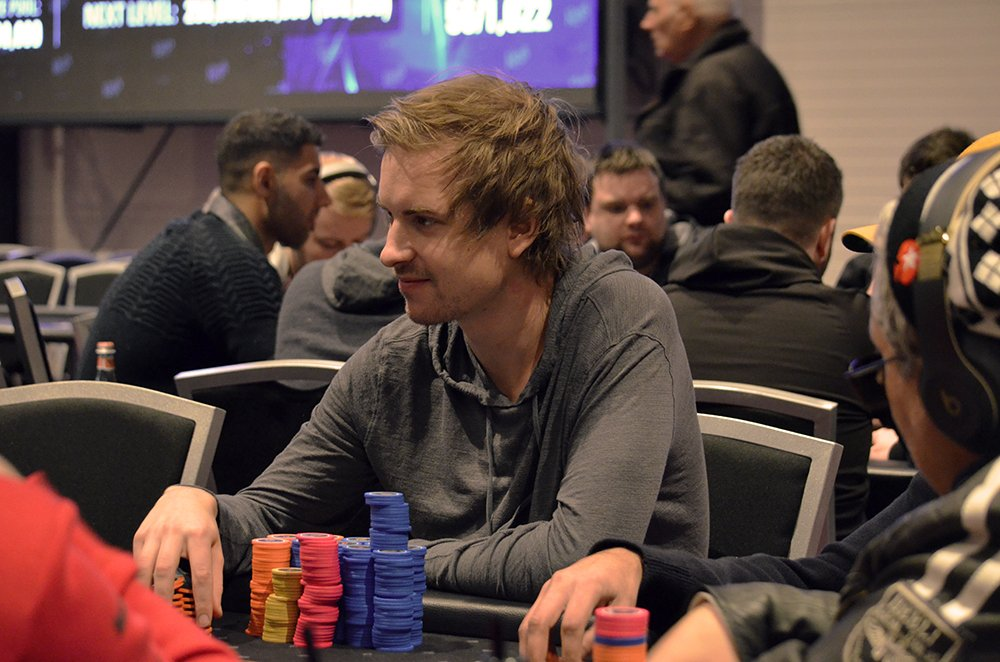 Viktor Blom Partners With The Real Money Social Poker App: Pokio