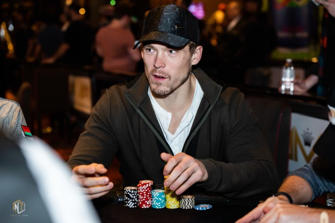 Aussie Millions: Alex Foxen Leads a Star-Studded Field on Day 1A of the AUD 100,000 NLHE Challenge