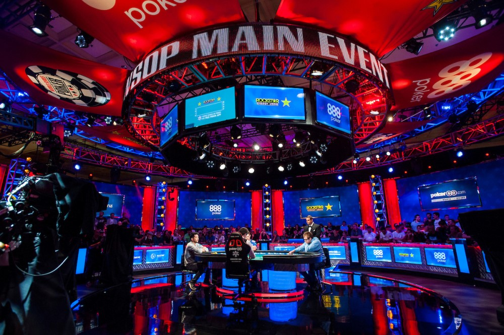2020 World Series of Poker: ESPN Schedule Announced