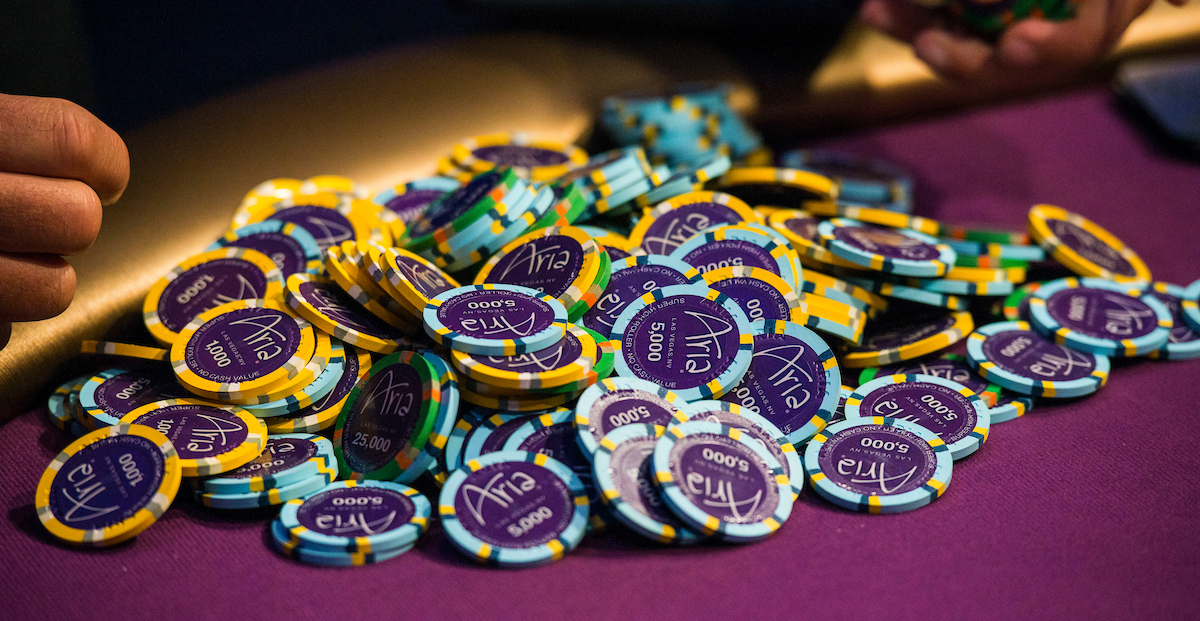 Aria High Rollers Feb 2020: Jacob Daniels and Cary Katz Pick up $10k Wins
