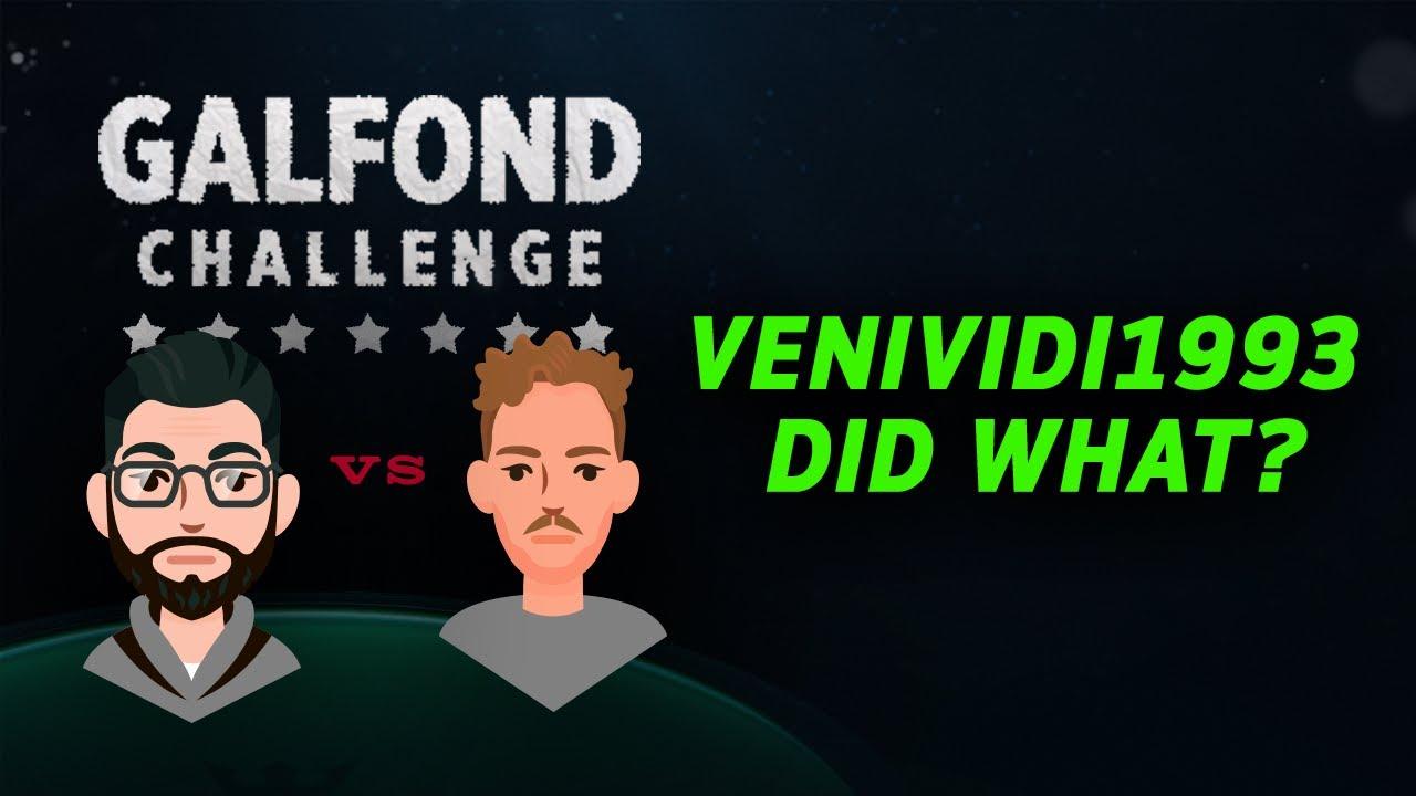 The Phil Galfond Challenge: VeniVidi1993 Break Shows Importance of Mindset Work