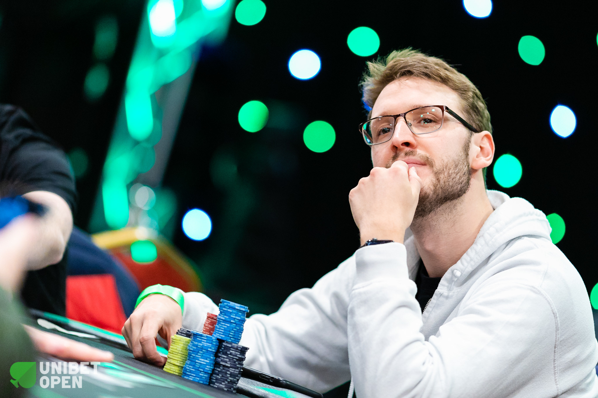Max Silver Wins The Unibet Open Online Main Event Paul Phua Poker
