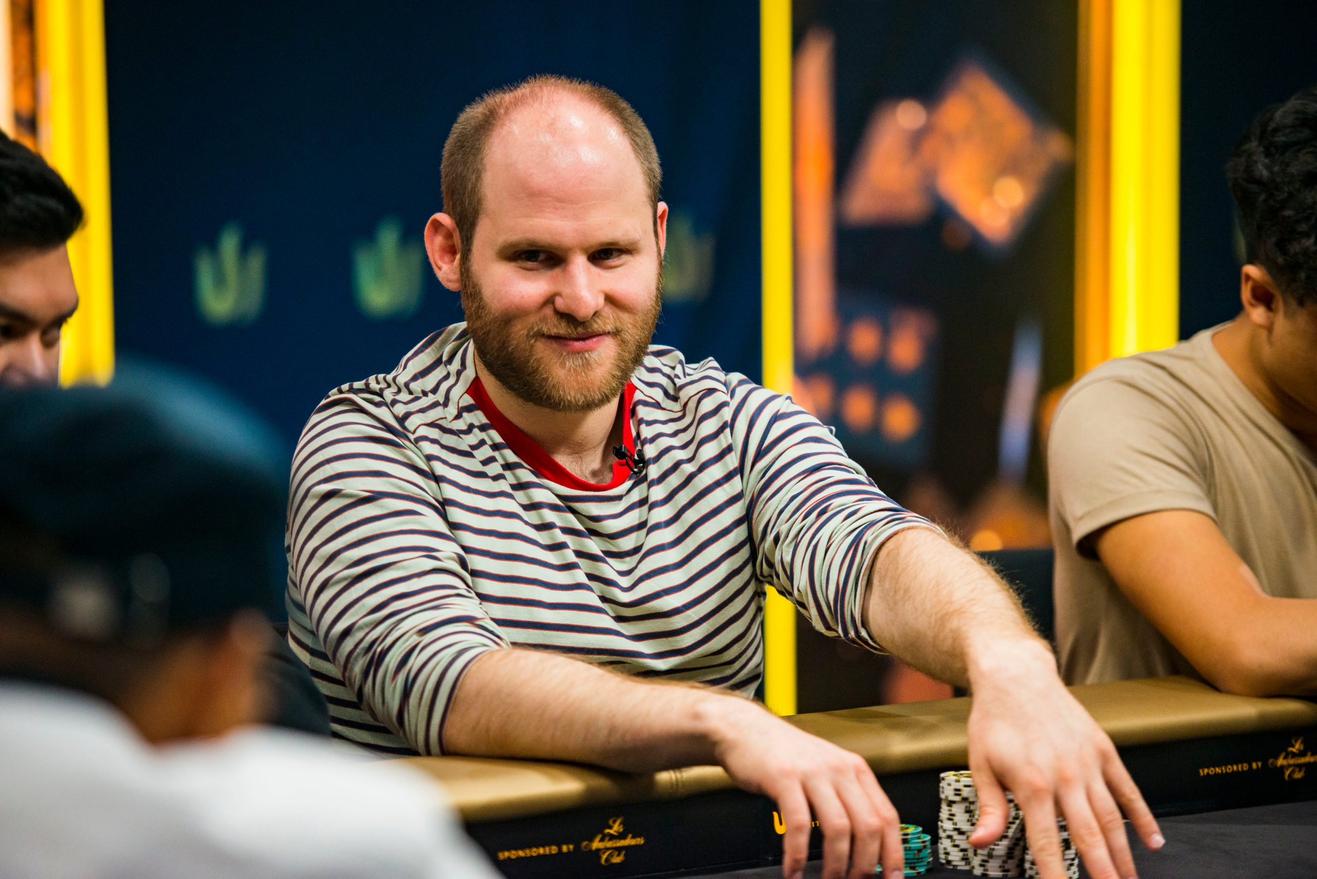 2020 Super High Roller Bowl Online Results: Greenwood Wins His Second Title