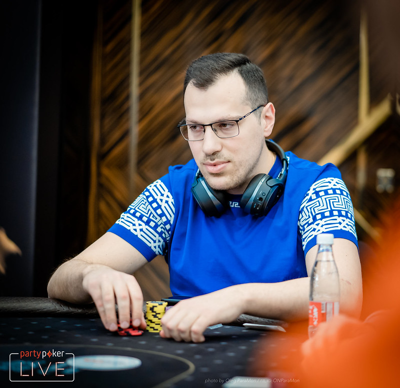 2020 Super High Roller Bowl Online Results: Wins For Martirosian, Mateos and Loeliger