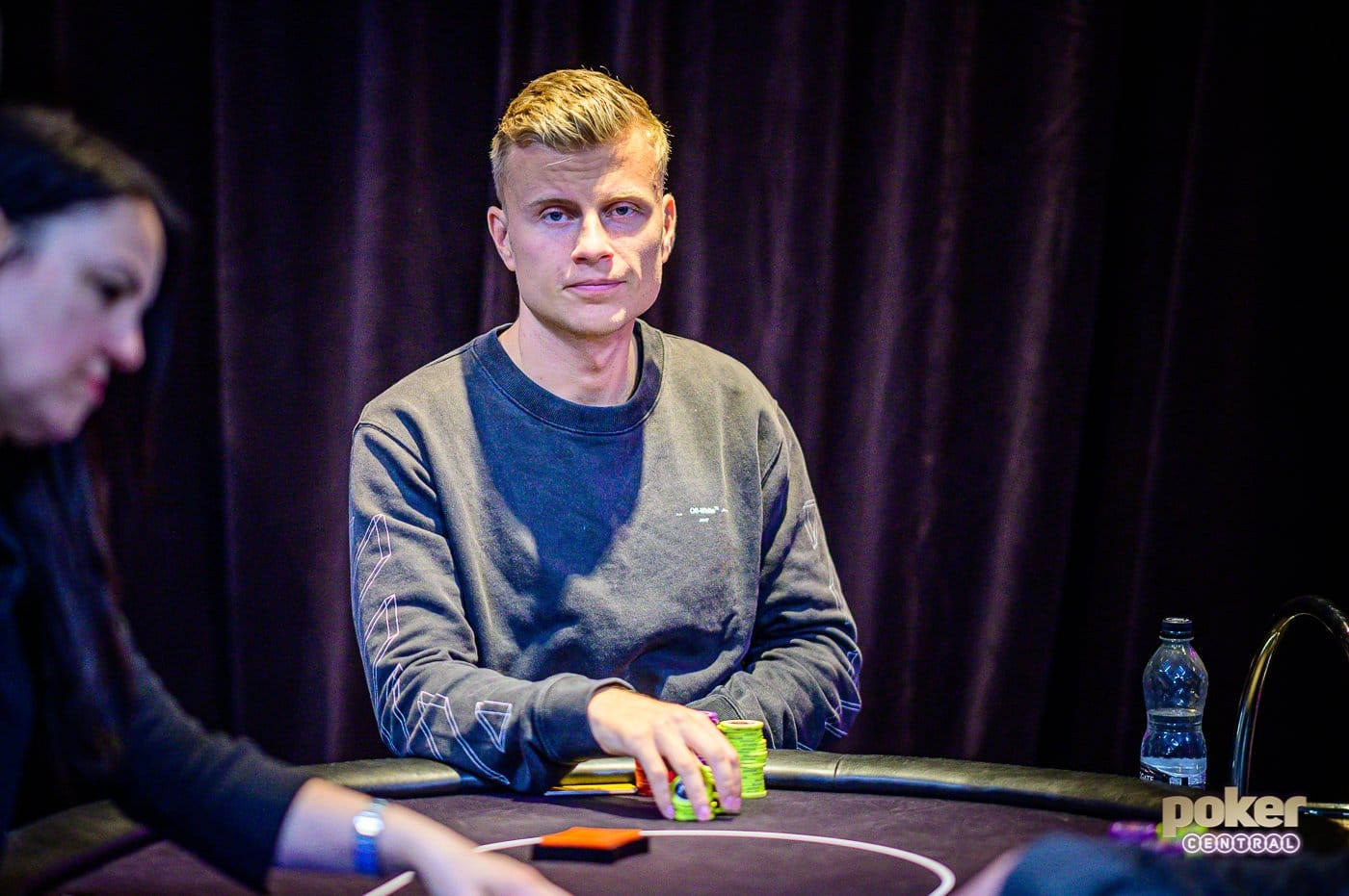 Poker Masters Online PLO Series: Kyllonen Wins Two Events, Parssinen Leads