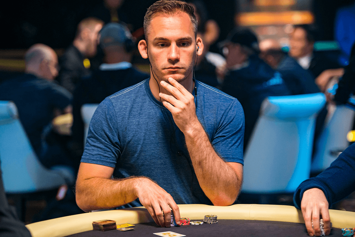 2020 Super High Roller Bowl Online Results: Justin Bonomo Wins His Third SHRB Title