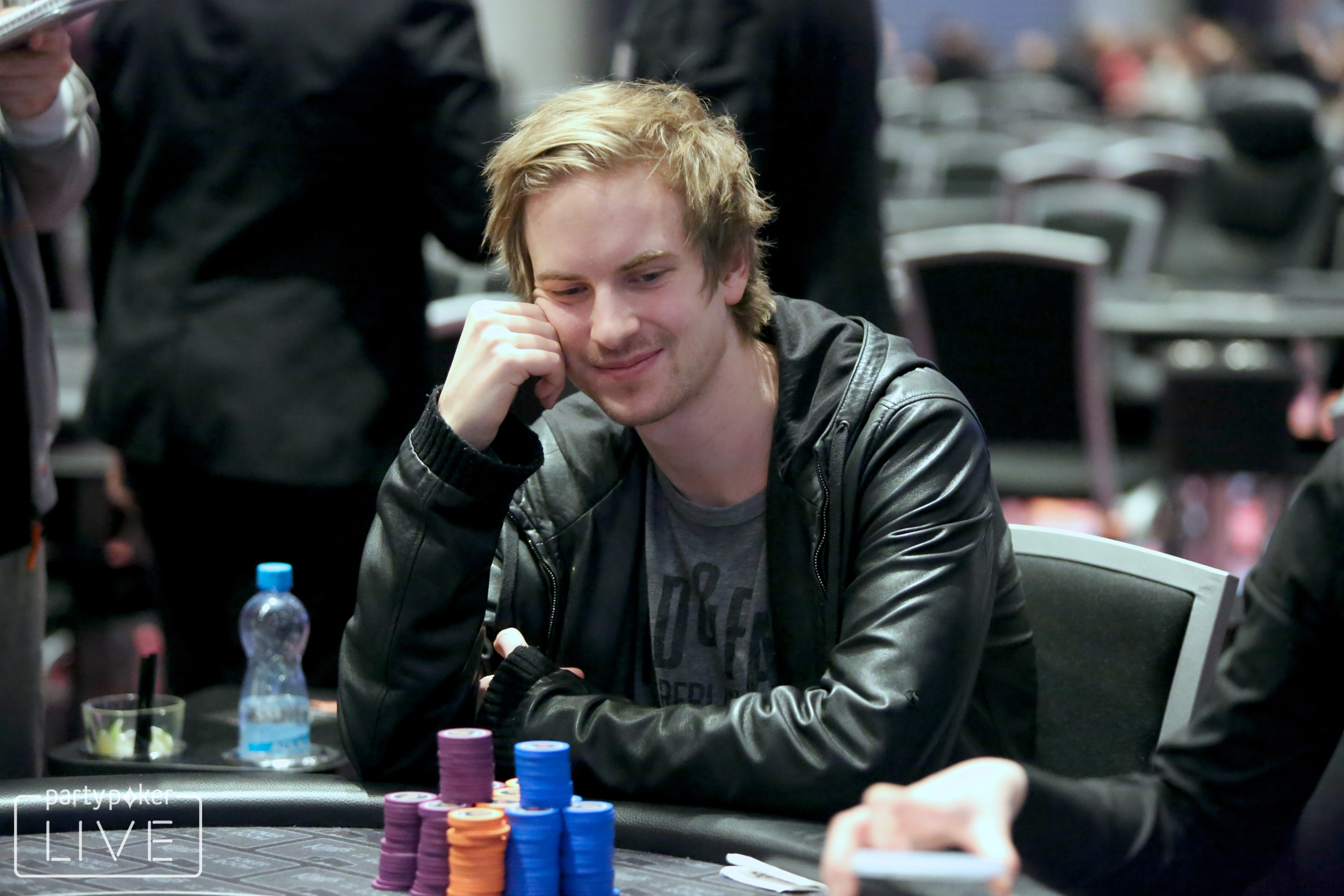 2020 Super High Roller Bowl Online Results: Viktor Blom Wins His Third Title