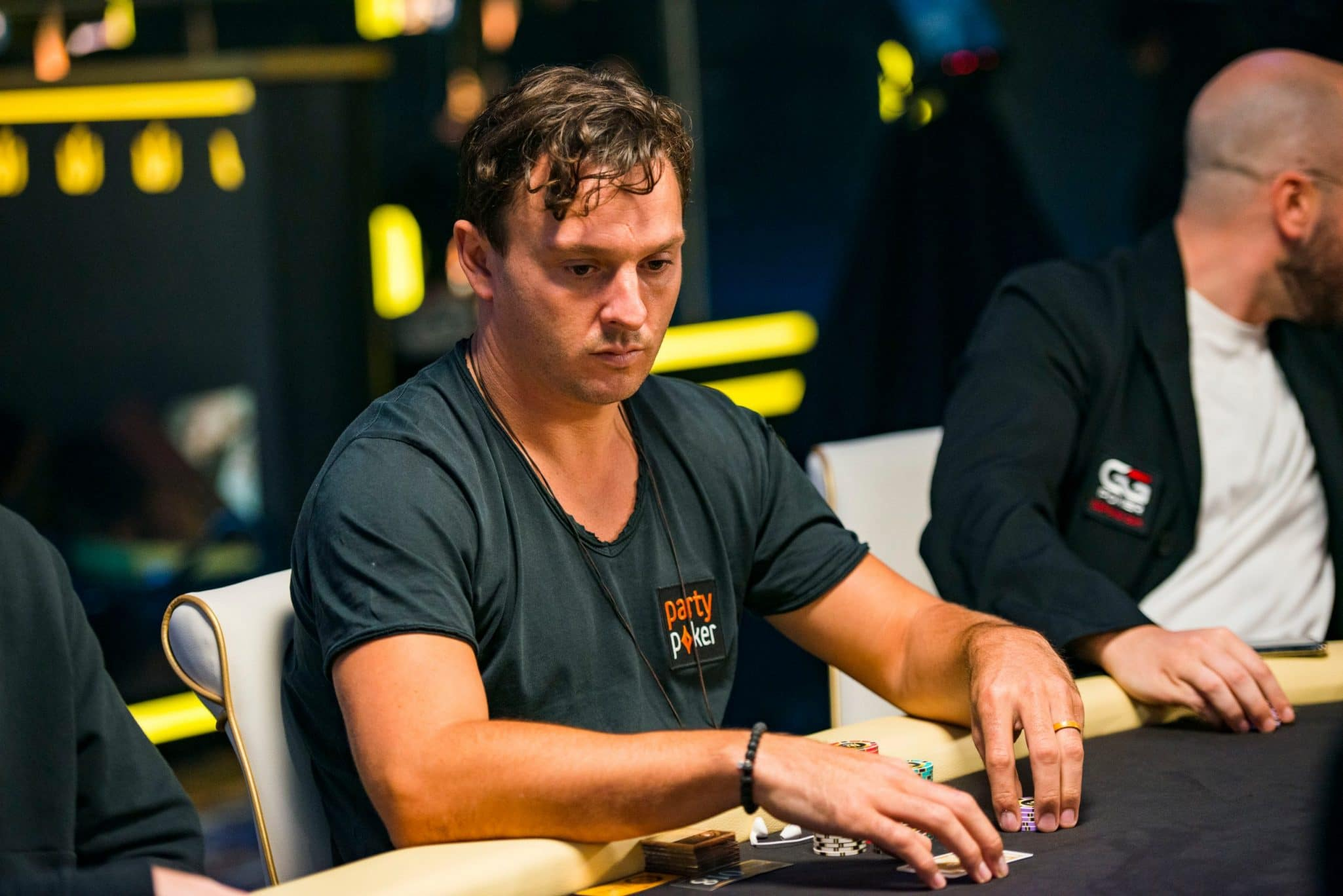 High Stakes Stars to Feature in WPT Shooting Stars For Charity Event on partypoker