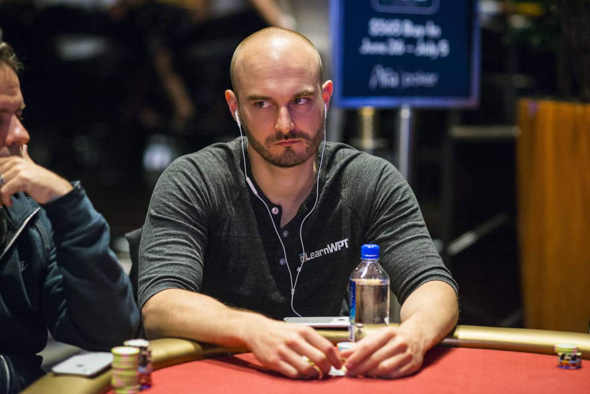2020 WSOP Online: Wins for Binger and Kiley