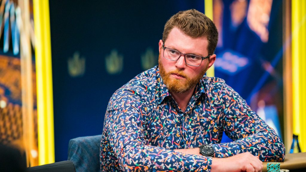 The Virtual Rail: Petrangelo Wins the partypoker High Roller $25k, Foxen Leads Overall