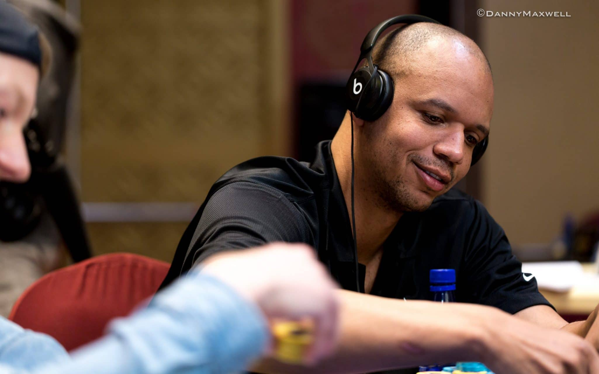 Phil Ivey and The Borgata Settle 'Edge-Sorting' Dispute