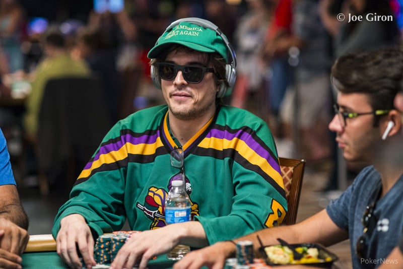2020 WSOP Online: Wins For Romaine and Guagenti