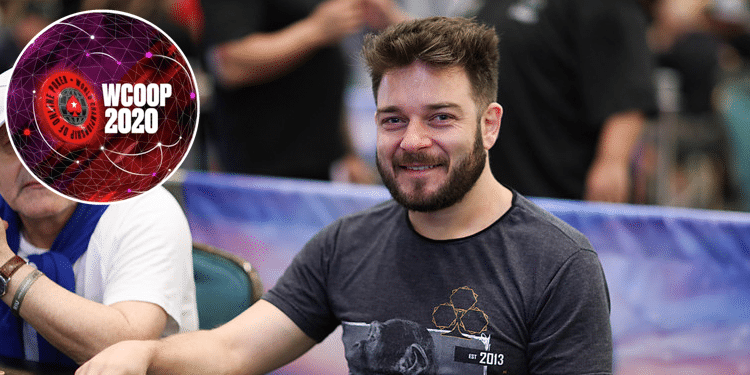 2020 PokerStars WCOOP: Fabiano Kovalski Beats Steve O'Dwyer to Net Title #3