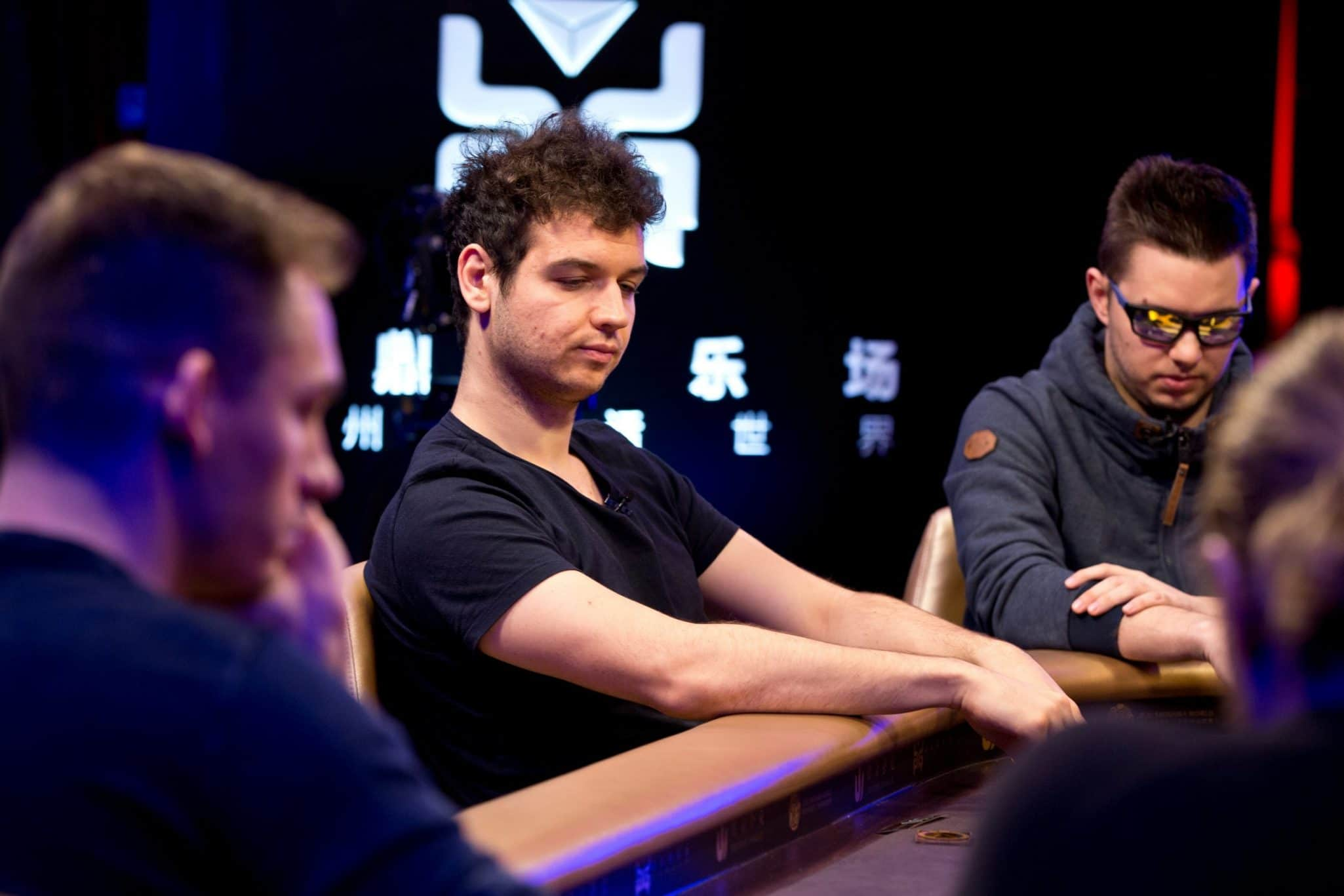 Michael Addamo Wins $100k at WPT World Online Championships; Charlie Godwin Turns $109 into $620k Coming Third