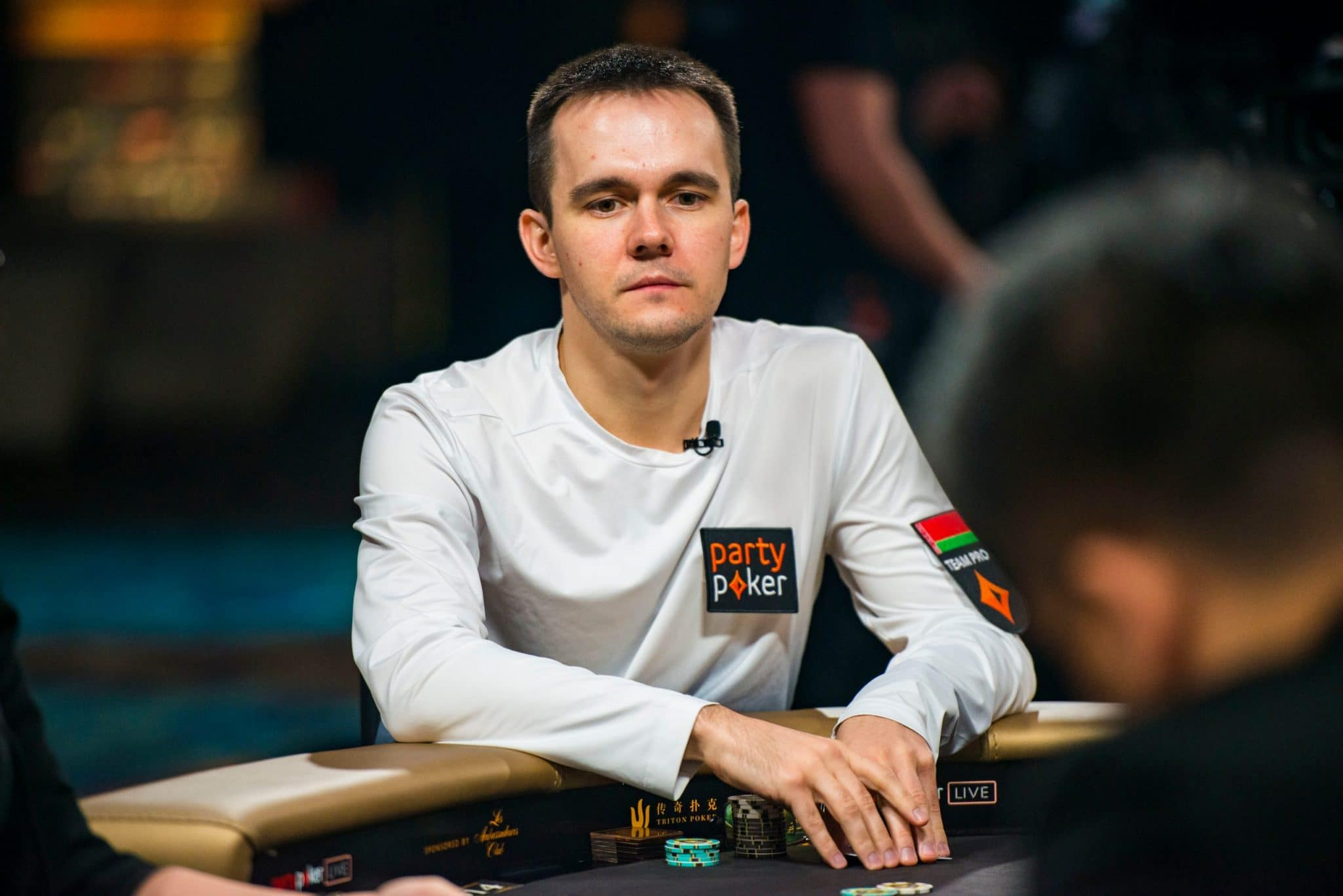 Mikita Badziakouski Wins the $25k in the WPT Online World Championships