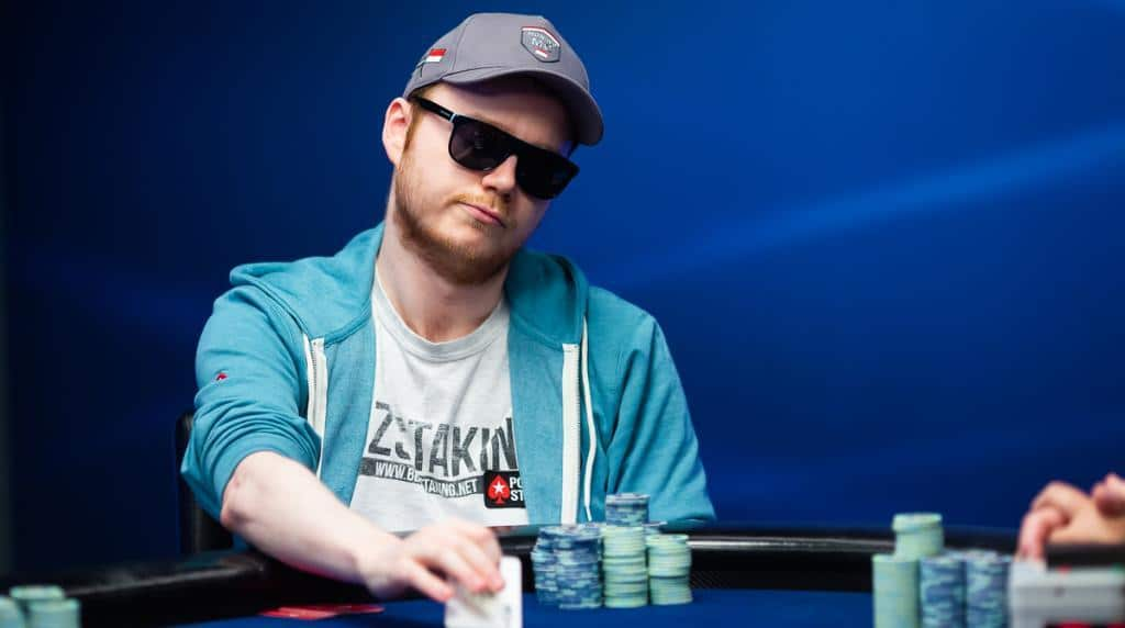 2020 PokerStars WCOOP: World #1 Conor Beresford Amongst The Winners